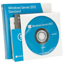 Windows Srv Std 2012 R2 X64