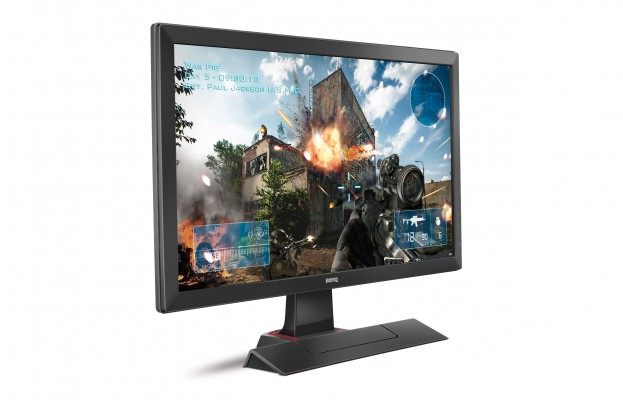 ZOWIE LED MONITOR RL2455