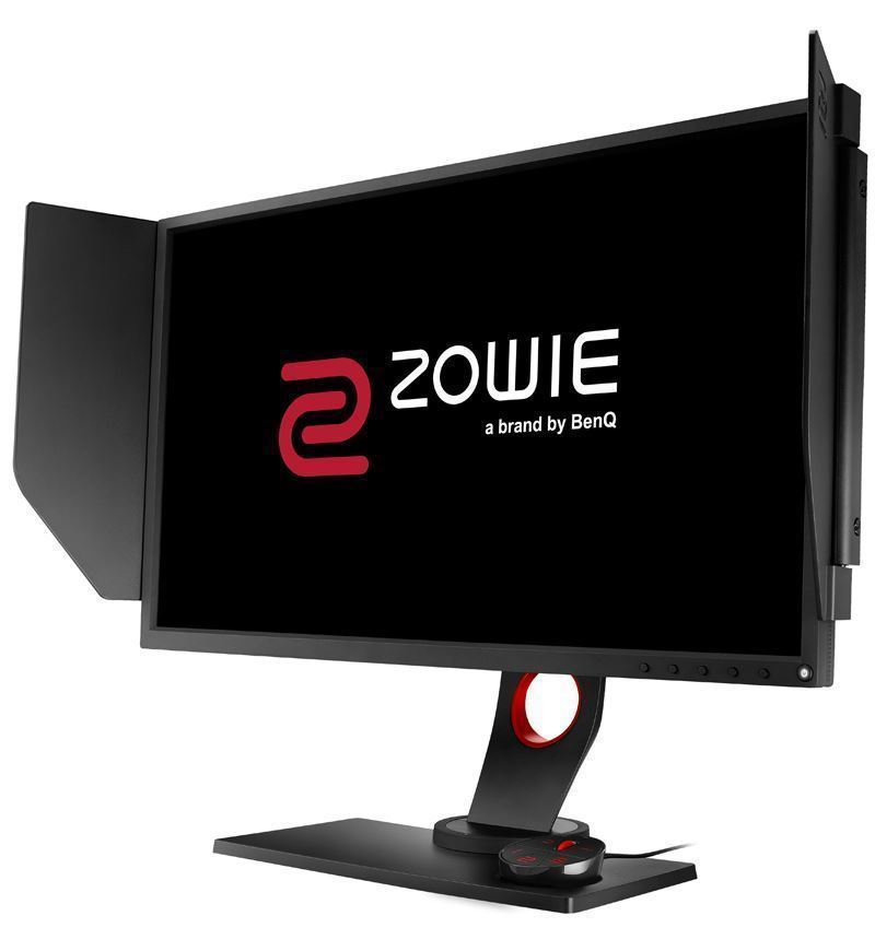 ZOWIE LED MONITOR XL2536