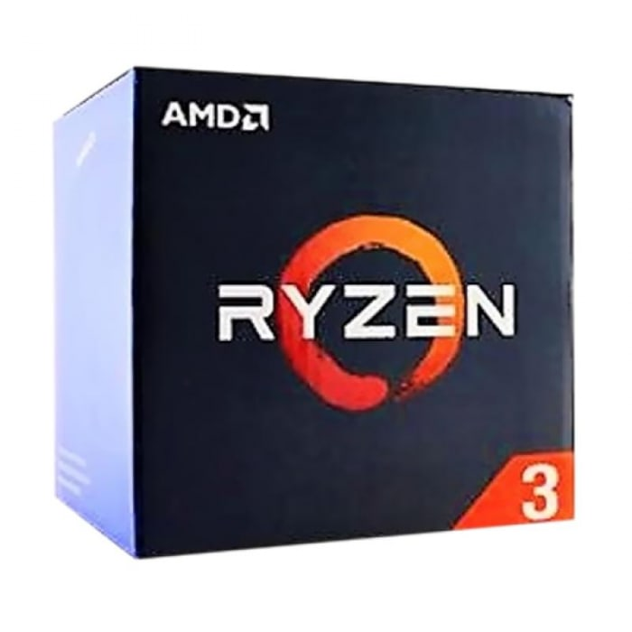 PROCESSOR AMD Ryzen 3 1300X YD130XBBAEBOX
