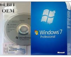 window  7 PROFESIONAL   64 bit